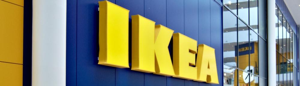 Ikea shopping service